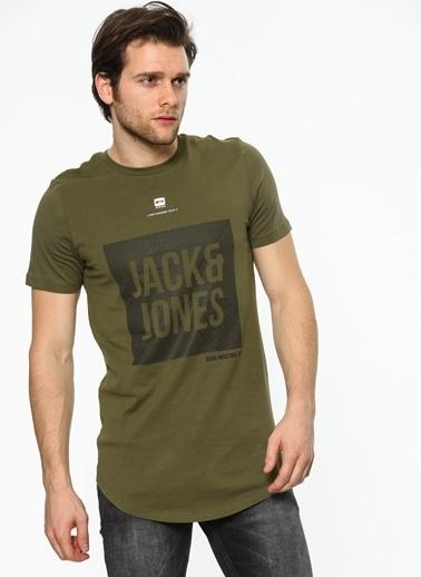 Tişört-Jack & Jones